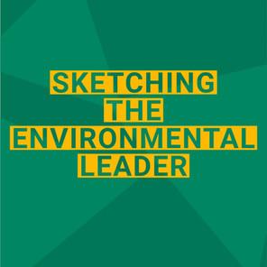 Sketching the Environmental Leader