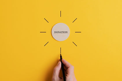 conceptual-image-of-charity-and-donation