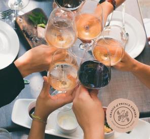 Virtual Wine Tasting Fundraiser 🍷