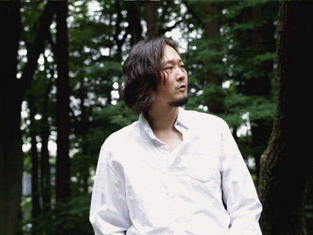 メンバー紹介 #02