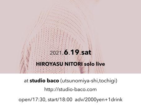 0619 at studio baco