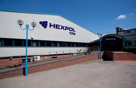 HEXPOL TPE - UK