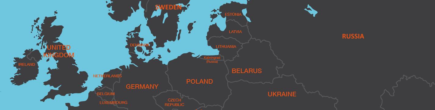 Geo-map-europe
