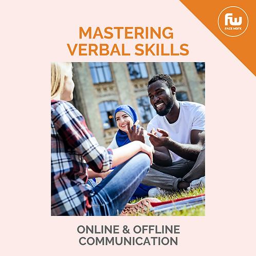 Mastering Verbal Skills Challenege