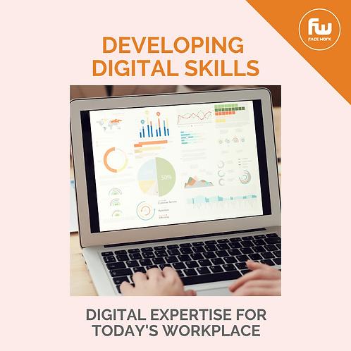 Developing Digital Skills Challenge