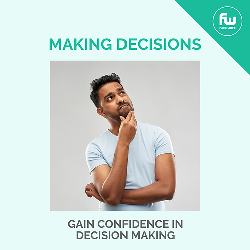 Making Decisions Challenge