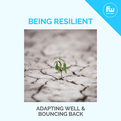 Being Resilient Challenge