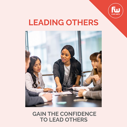 Leading Others Challenge