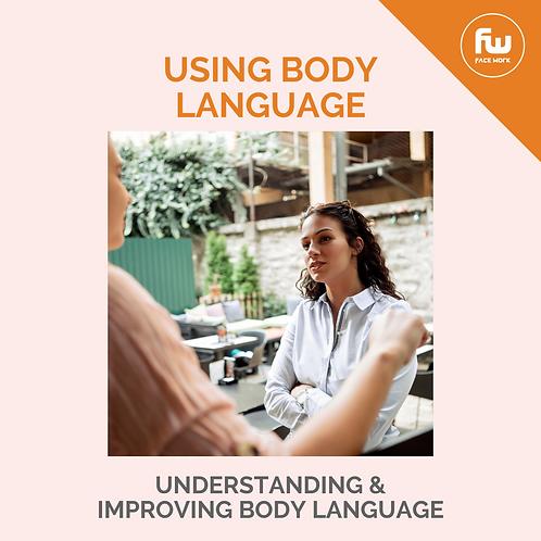 Using Body Language Challenge