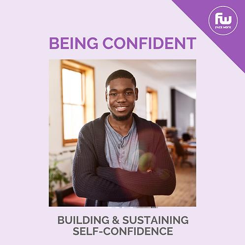 Being Confident Challenge