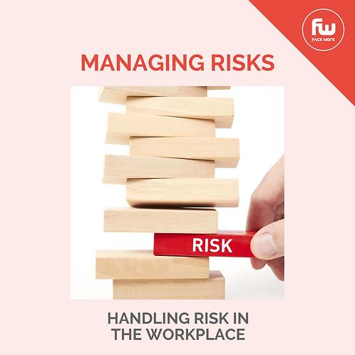 Managing Risks Challenge