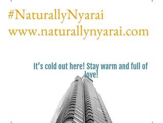 365 of Naturally Nyarai- 6 Dec