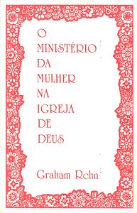 O ministerio da mulher na igreja de Deus