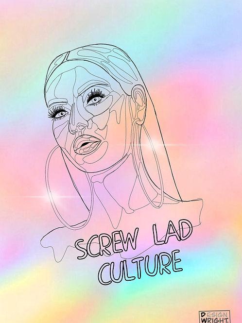 Lad Culture