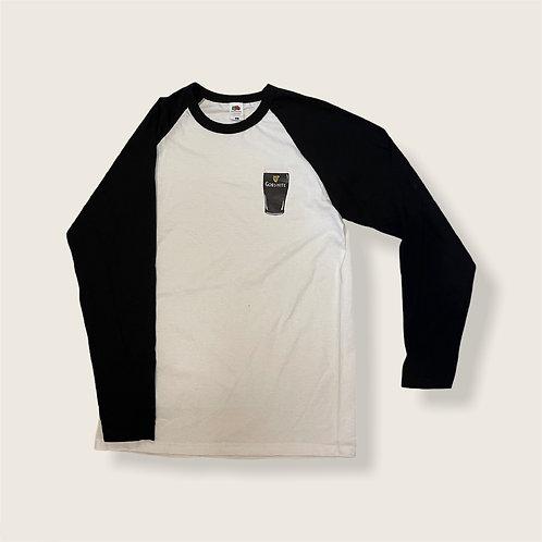 Gobshite Baseball Shirt