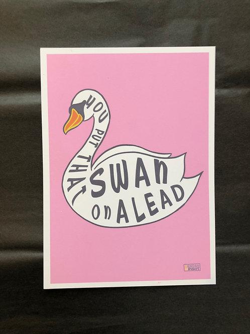 Swan A5