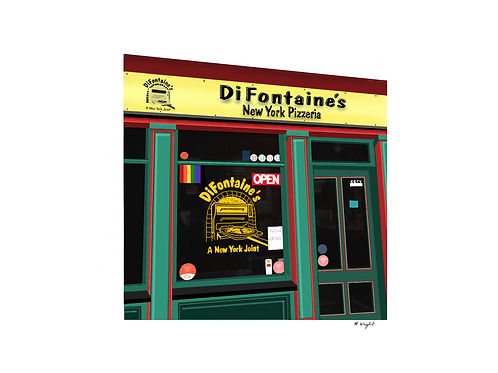 DiFontaine's