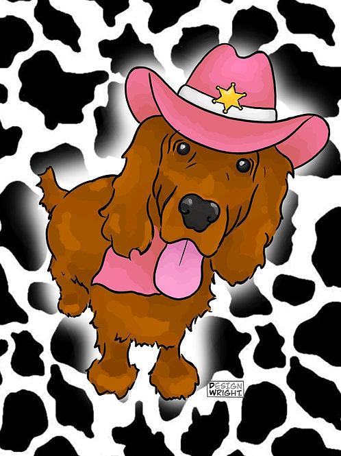 Cowboy Bailey