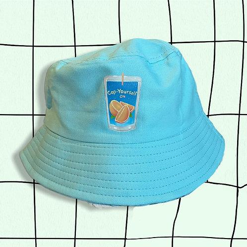 Cop Yourself On Bucket Hat