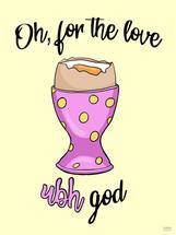 Love Ubh God