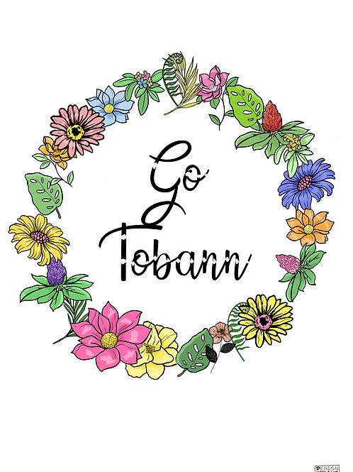 Go Tobann