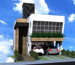 M3 Arquitetura