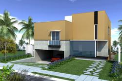 Residência Arca 1