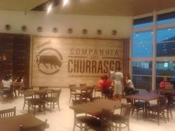 Cia do Churrasco