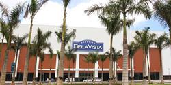 Shopping Bella Vista