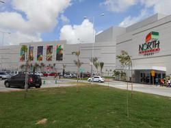 Shopping North Joquei