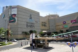 Shopping Barra Salvador