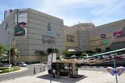 Shopping Barra Salvador