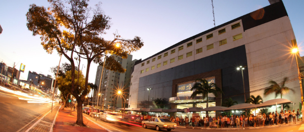 North Shopping Bezerra