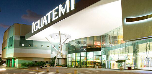 Shopping Iguatemi Fortaleza