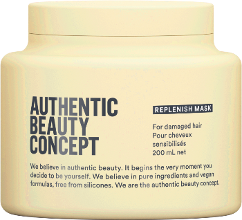 AUTHENTIC BEAUTY CONCEPT - Replenish Mask 200ml