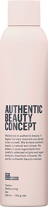 AUTHENTIC BEAUTY CONCEPT - Dry Shampoo 250 ml
