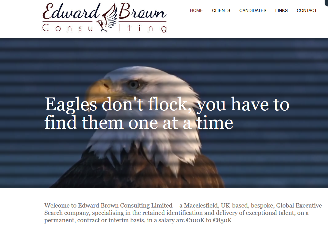 Edward Brown Consultancy