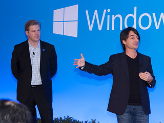 Is Windows Mobile Dead and Buried?