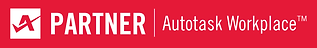 autotask workspace partner logo