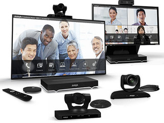 Dont be afraid of video conferencing