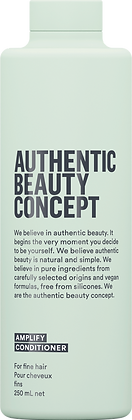 AUTHENTIC BEAUTY CONCEPT - Amplify Conditioner 250ml