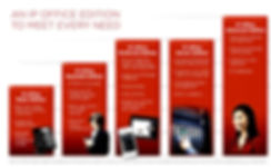 Avaya IP Office Editions