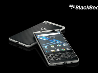Blackberry is set to come back to market