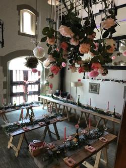 Stunning wedding venue Leicester