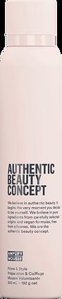 AUTHENTIC BEAUTY CONCEPT - Amplify Mousse 200ml