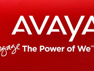 Avaya Corporate Structure