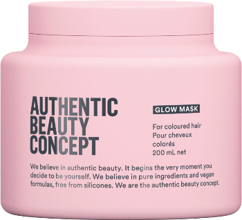 AUTHENTIC BEAUTY CONCEPT - Glow Mask 200ml