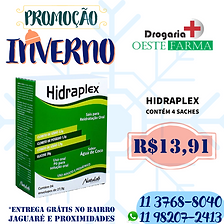 hidraplex
