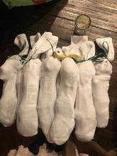 Filled Socks!