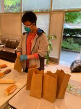 Packaging Meals!
